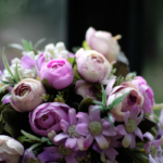 4月のお花のイメージ